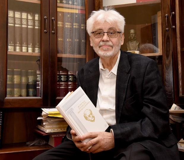 Milovan Vitezović otvorio Sajam knjiga u Beogradu