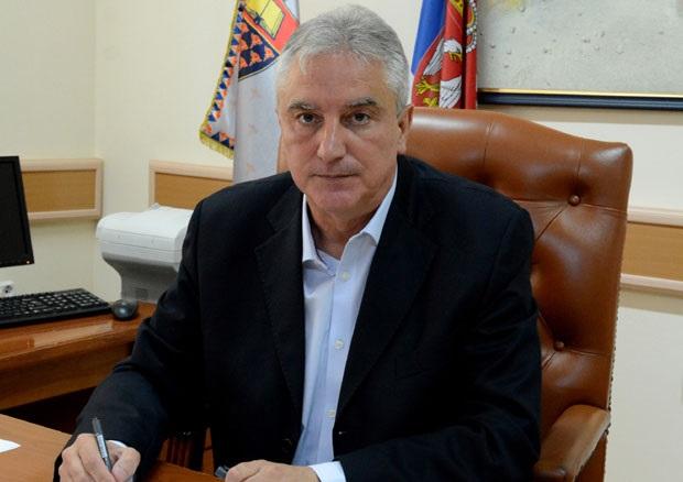 Vitošević: U novoj zgradi Univerziteta, mesto će naći četiri fakulteta i na hiljade studenata