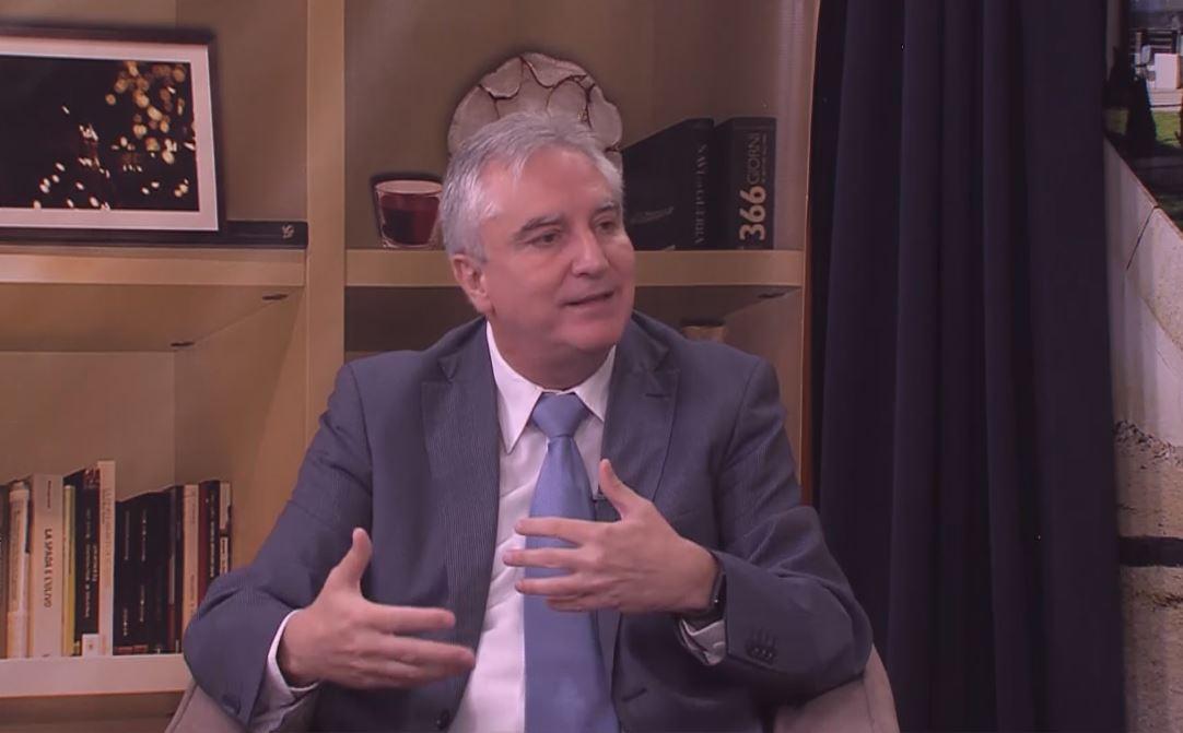 Vitošević: U toku je drugi upisni rok; EK dodelila Univerzitetu dva projekta