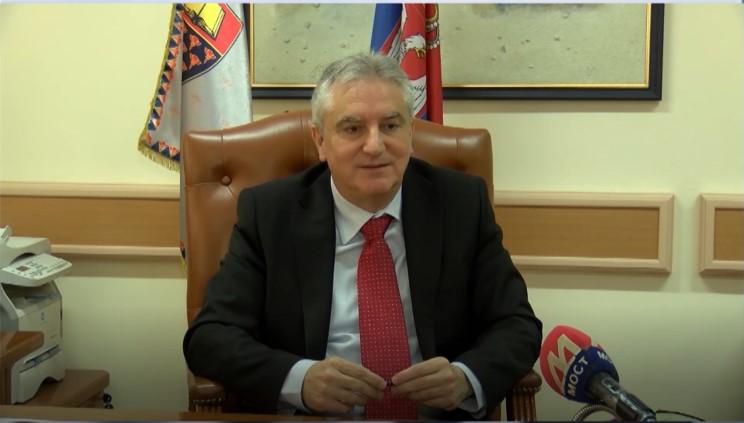 Vitošević: Povratak studenata posle 1. juna, aktivnosti će se obavljati isključivo u sedištima fakulteta