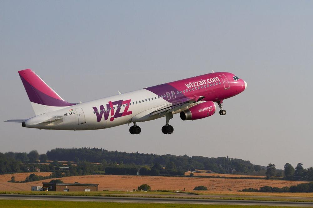 Viz er uvodi letove iz Beograda za Salcburg