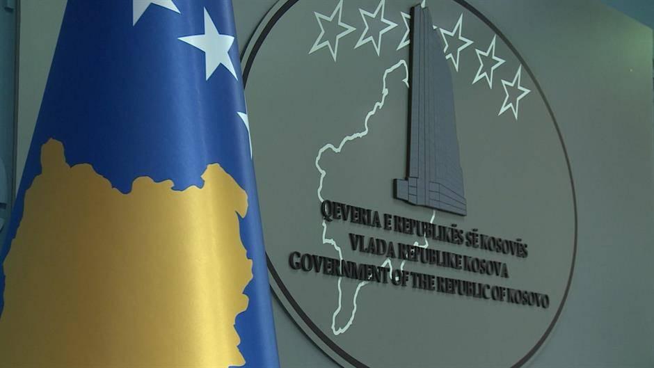 Poslanik Zeka najavljuje novu vladu, bez Haradinaja