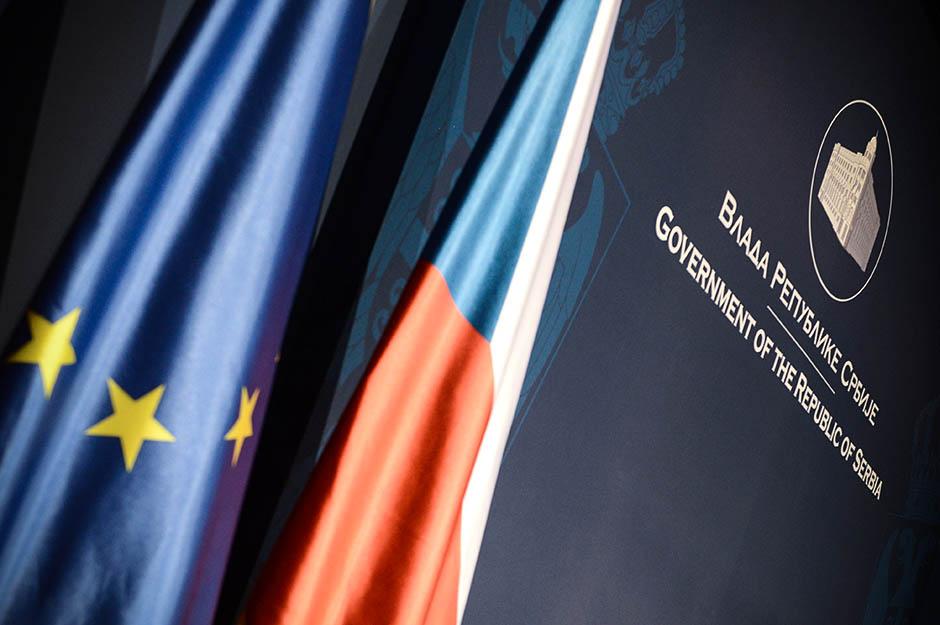 Bez konferencije za novinare u Vladi, podaci na sajtu covid19