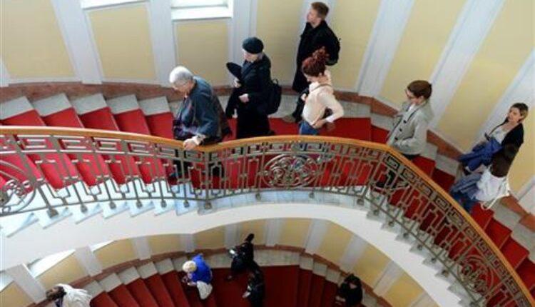 Zgrada Vlade Srbije sutra otvorena za posetioce