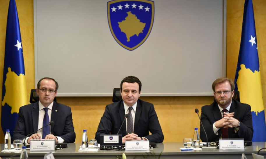 Mere kosovske vlade, zatvaraju se  administrativni prelazi