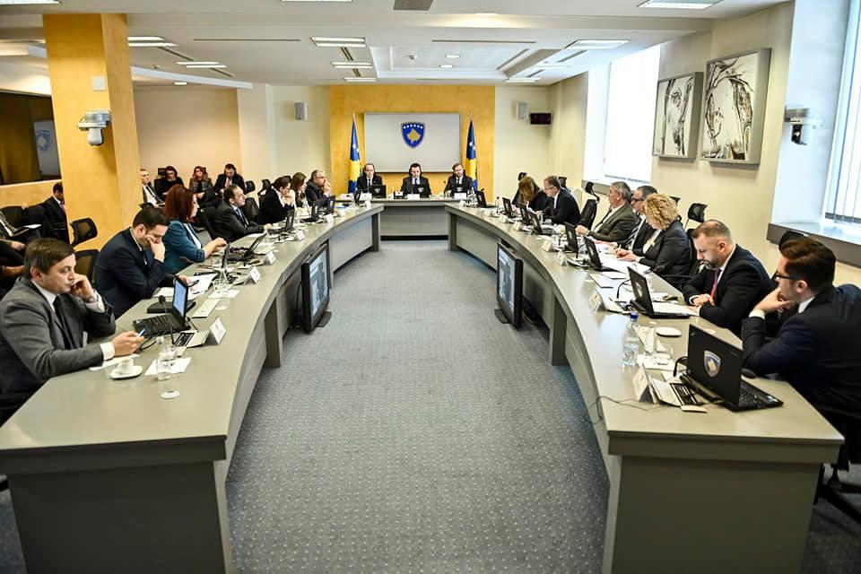 Odluke kosovske vlade u vezi sa koronavirusom ostaju na snazi do 6. aprila