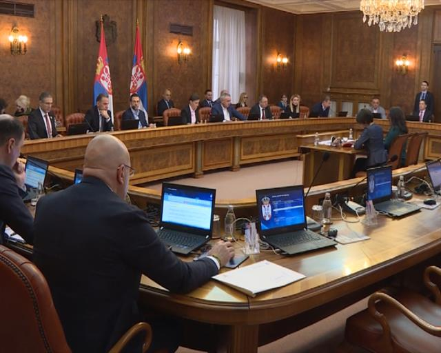 Vlada usvojila više uredbi za podršku privredi