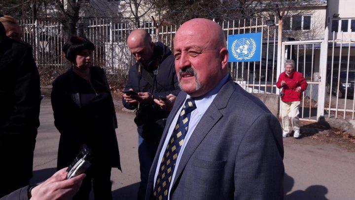 Advokat Vlajić: Očekujem oslobađajuću presudu za Ivana Todosijevića