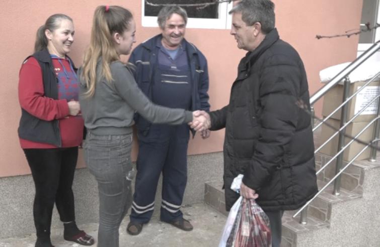 Karadžić: Ključni problemi su nezaposlenost i loši uslovi za život
