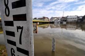 Srbijavode: Prate se vodostaji, službe u pripravnosti