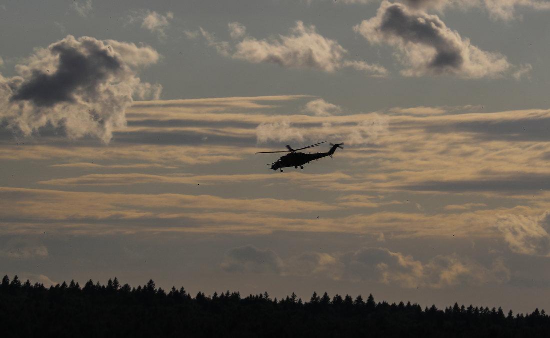 Meksiko: Šest osoba poginulo u padu helikoptera