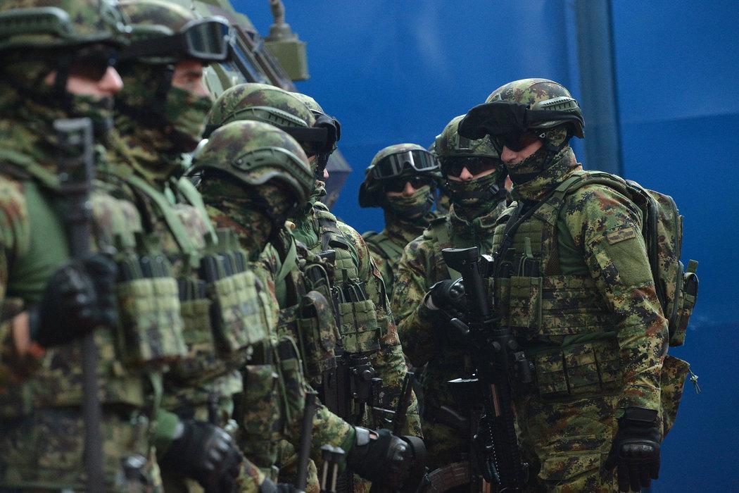 Prvi put svi pripadnici Vojske Srbije i Ministarstva odbrane biće osigurani