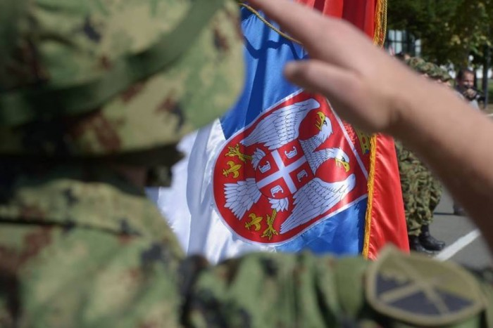 Vučić i Vulin obilaze pripadnike 250. raketne brigade; Pripadnici Vojske na prvoj liniji odbrane od koronavirusa