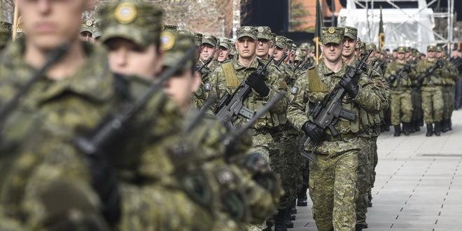 NATO ne podržava, ali obučava vojsku Kosova