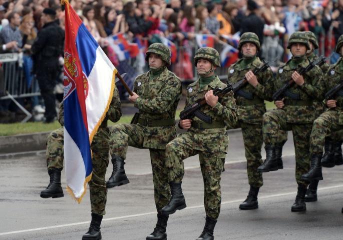 Stefanović: Hoćemo stručnu raspravu o redovnom služenju vojnog roka