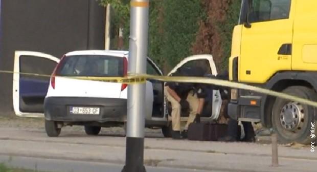 U vozilu ispred Kosovske obaveštajne agencije u Prištini pronađena ručna bomba