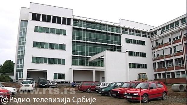Zdravstveni centar u Vranju dobio novi hirurški blok