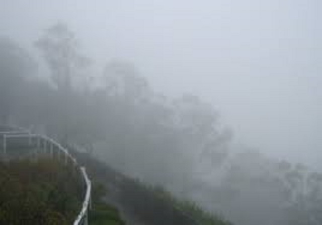 Magla, sumaglica, niski oblaci mogu otežati vožnju