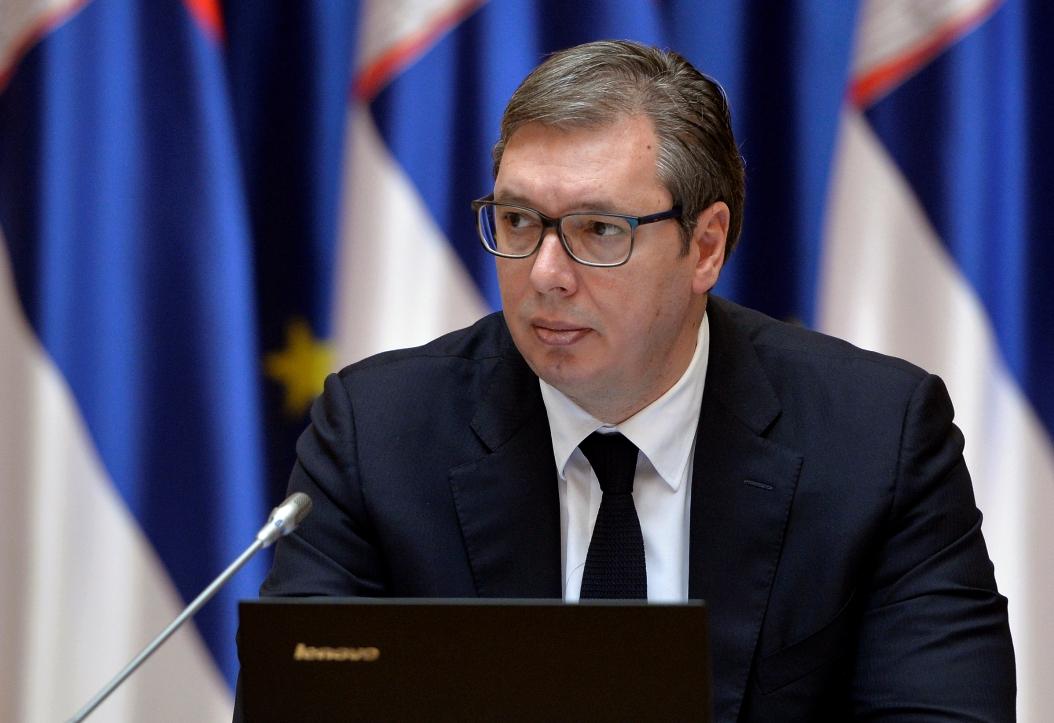 Kliks: Vučič se nametnuo kao lider regiona tokom pandemije