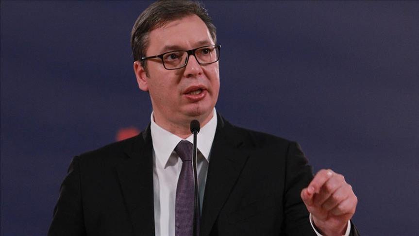Vučić:Tajna uspeha Predsedništva što žene donose odluke