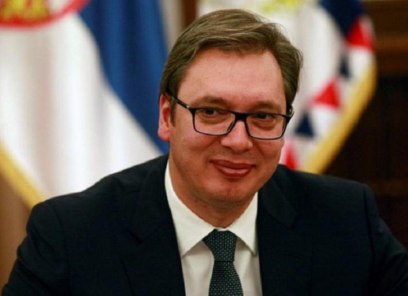 Vučić: Naša reč se čuje i poštuje