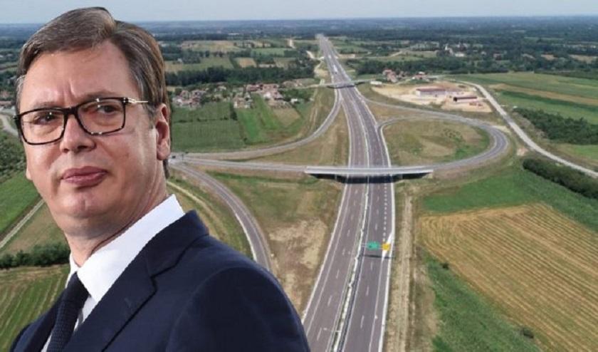 Vučić: Hvala na prilici da budućnost Srbije gradimo zajedno