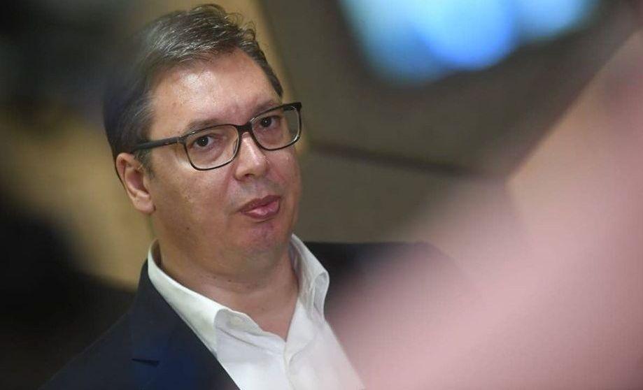 Vučić o novoj bolnici u Batajnici: Srbija će pobediti koronu