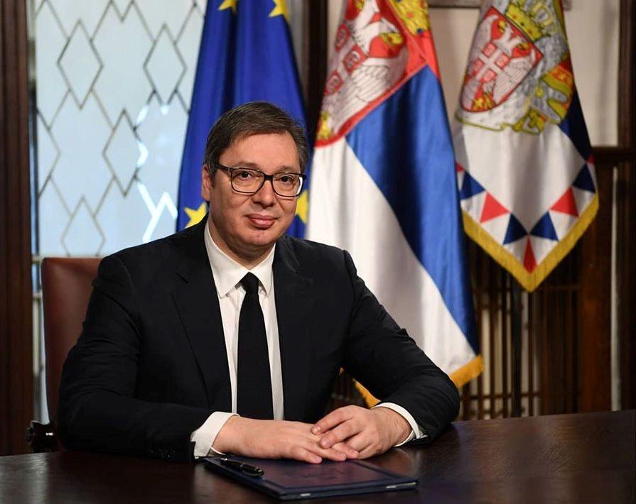 Vučić: Lajčak u Beogradu odmah posle izbora, možda već 22. juna