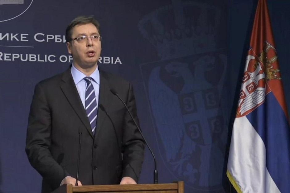 Vučić: Pred nama nisu laka vremena, ali plate će rasti