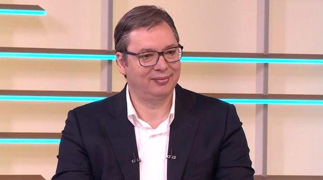 Vučić: Težak period pred nama, biće velikih pritisaka o KiM