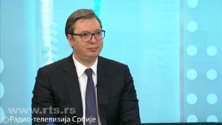 Vučić: Izbore raspisujem 4. marta, u Vašingtonu KiM glavna tema
