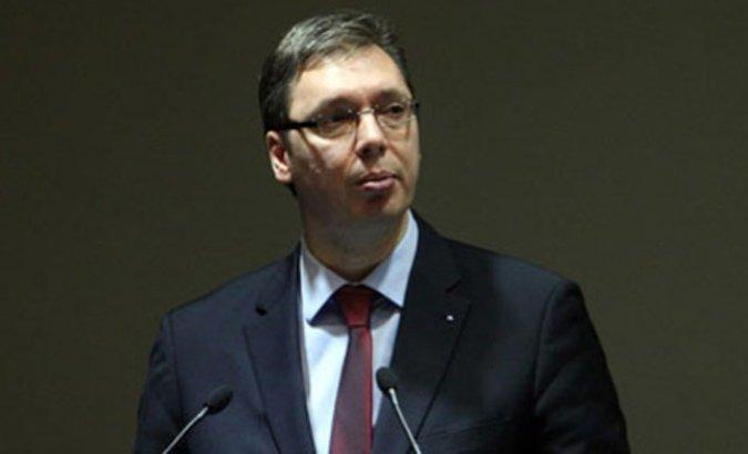 Predsednik Republike Srbije Aleksandar Vučić 1. i 2. marta u SAD