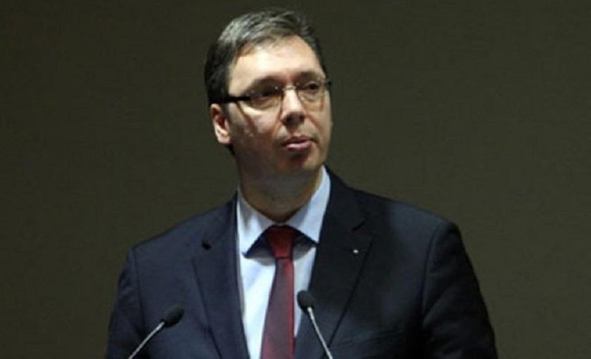 Vučić: Da u sledećoj godini otvorimo dva cela klastera, Kosovo teško pitanje