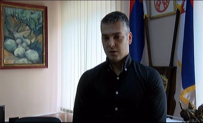 Zvečan: Janković čestitao je Ramazanski Bajram vernicima muslimanske veroispovesti