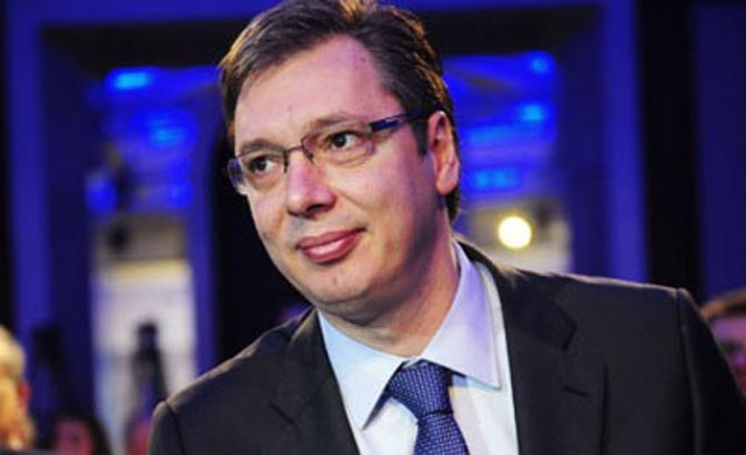 Vučić čestitao basketašima evropsko zlato