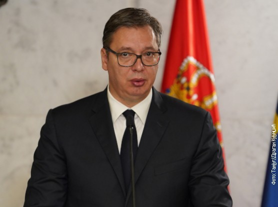 Vučić za Vijesti: Amfilohije je bio velika i važna ličnost