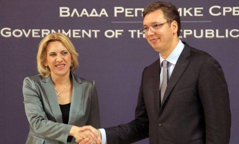 Vučić čestitao Dan Republike Srpske