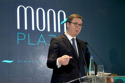 Vučić: Sit sam pridika i moralnih tirada iz BiH