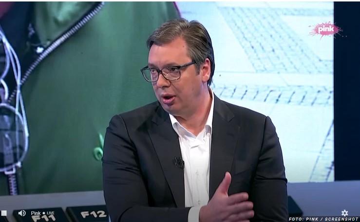 Vučić osudio napad na Trifunovića