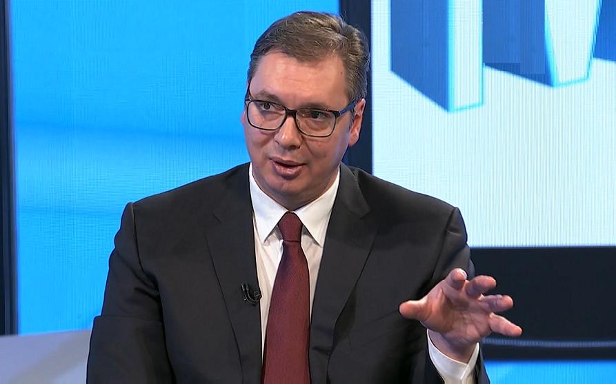 Vučić o KiM: Da izvučemo najviše, vratimo nešto što su neki izgubili