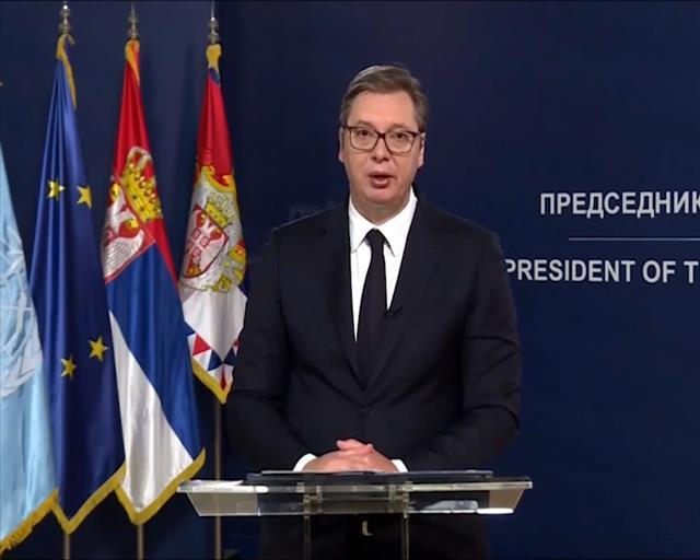Odbranom teritorijalnog integriteta Srbija brani temelje UN