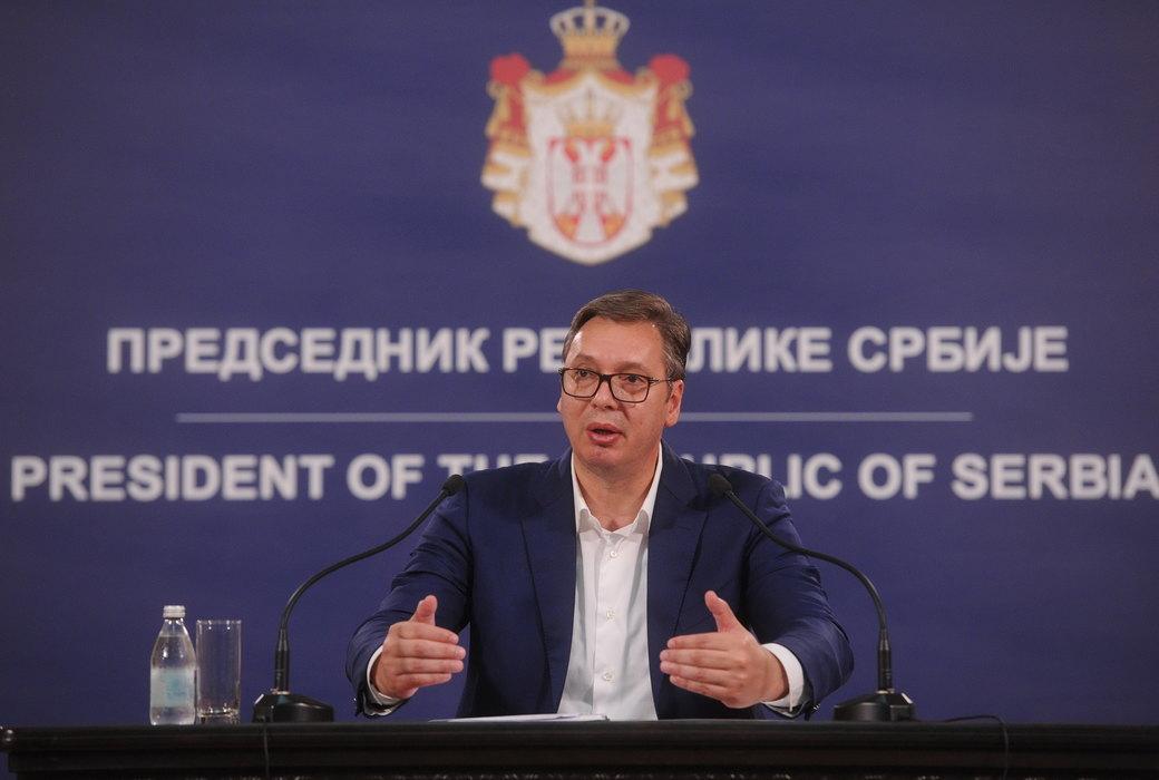Vučić: Ove godine premašujemo rekordnu 2018.za 30-40 odsto