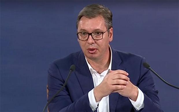 Vučić: Investicionim planom potpuno menjamo lice Srbije