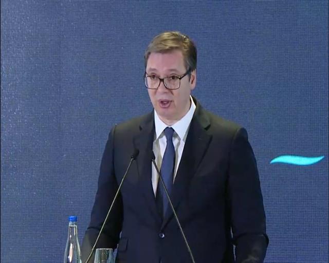 Vučić: Imaćemo dovoljno strpljenja, ali ZSO mora da se ispuni