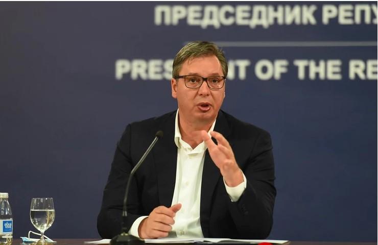 Predstoje teški dani, spremni smo za kompromis, Srbija nije džak za udaranje