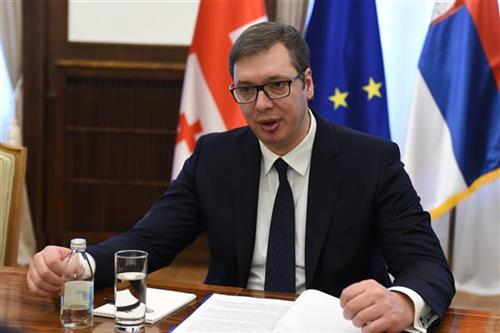 Vučić: Izbori bi trebalo da stave pečat na četiri godine našeg napornog rada