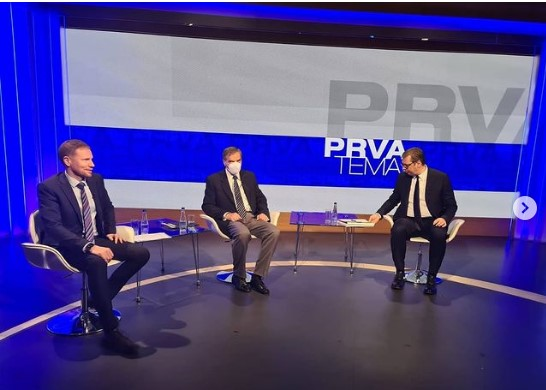 Predlozi za izmenu Dejtona idu na smanjenje ovlašćenja Republike Srpske
