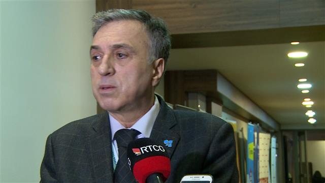 Vujanović: Ne treba povući zakon,litije ozbiljan problem