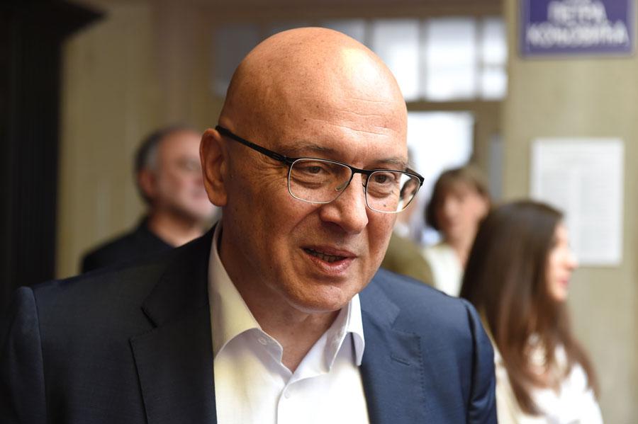Vukosavljević: Osnovaćemo Fond za vraćanje kulturnog blaga