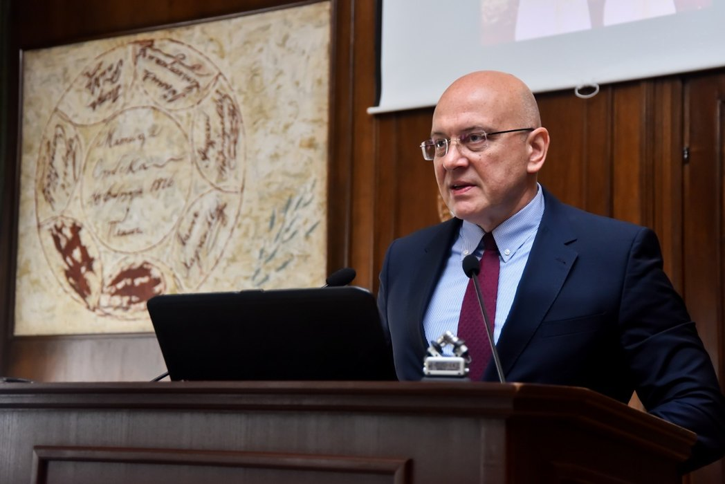 Otvoren skup Srpski kulturni prostor: Ustrojstvo, problemi i vrednosti